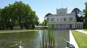 Villa Quinta de Olivos, der Wohnsitz des argentinischen Präsidenten